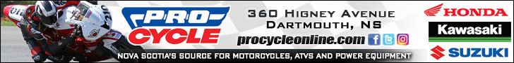 Pro Cycle Online Banner